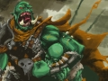 17 Warboss focus! by Cory Johnson
